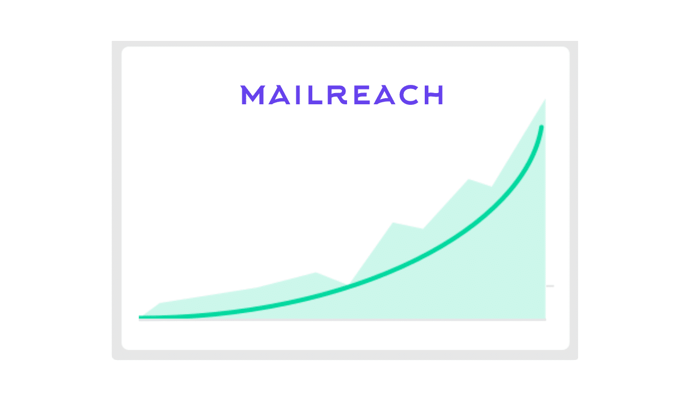 Mailreach : The N°1 email warm up service to stop landing in spam | Skyrocket the results of your email campaigns