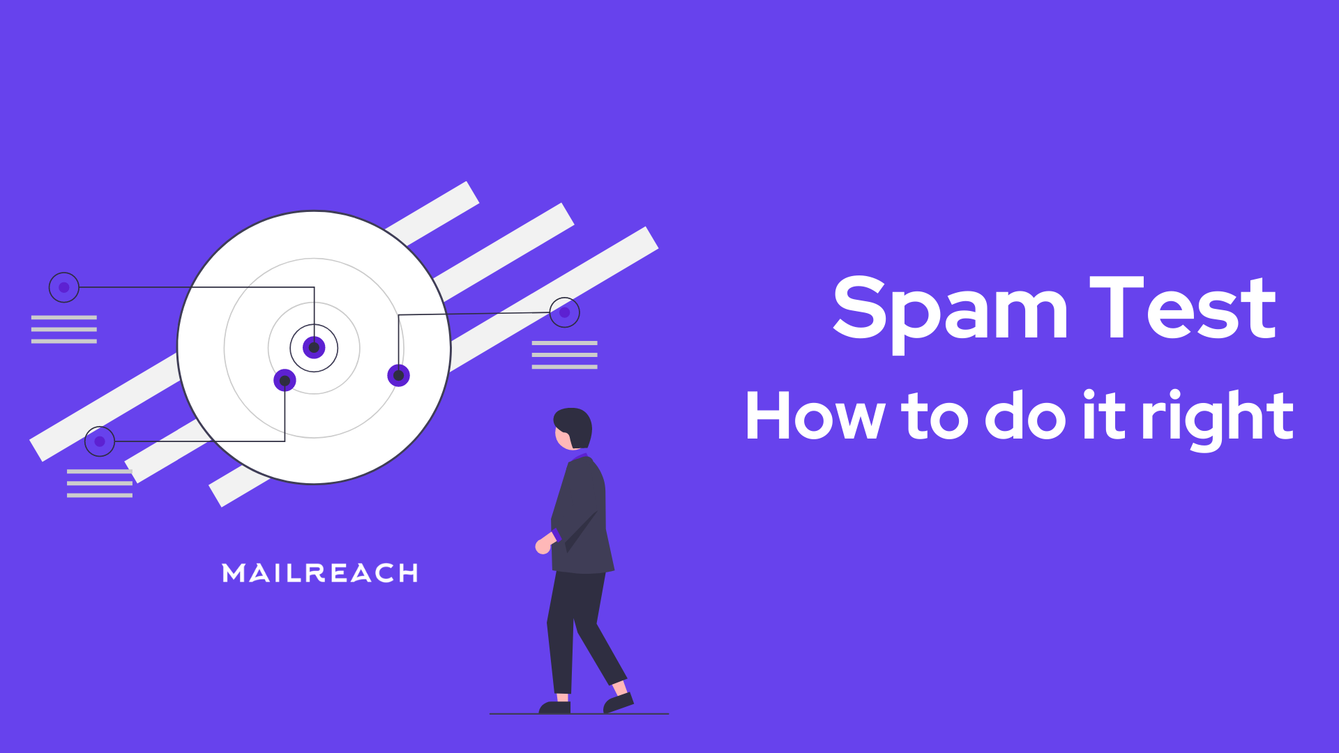 Spam Test - How to do it right | MailReach